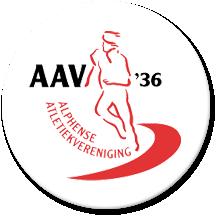 Alphense Atletiekvereniging (AAV'36)