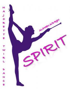 Twirl & Dance ver. SPIRIT