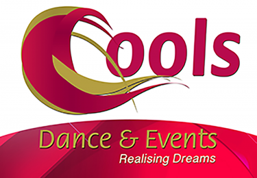 Logo Cools Dance and Events