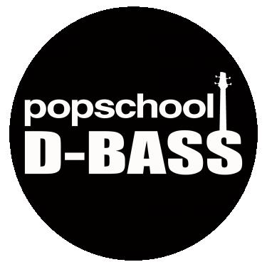 Popschool D-Bass